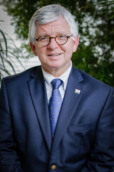Mark Romig
