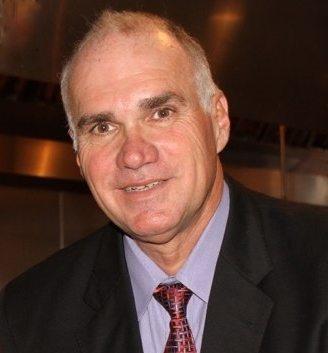 Tommy Cvitanovich