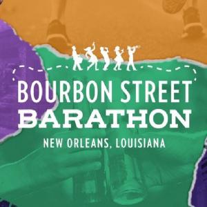 Bourbon Street Barathon, New Orleans Louisiana